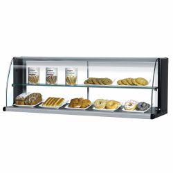 Non-Refrigerated Countertop Display Case
