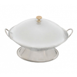 Wok Serving Dish, Cover
