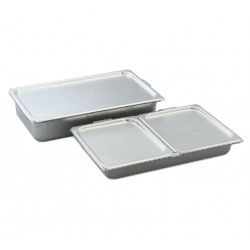 Aluminum Steam Table Pan Cover