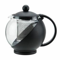 Glass Coffee Pot & Teapot