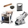 Bread Slicer & Bagel Cutters