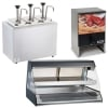 Countertop Warming & Merchandising Equipment