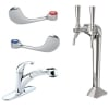 Tap Towers, Faucets & Faucet Handles