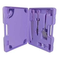 Allergen Safety Tools