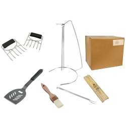 Barbeque Supplies