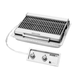 Built-In Electric Charbroiler