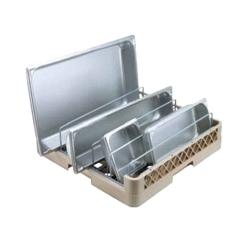 Bun Pan & Tray Dishwasher Rack