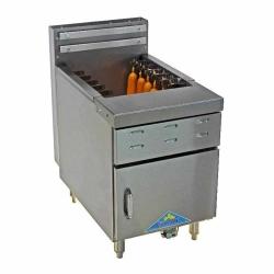 Chicken & Fish Gas Fryer