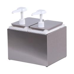 Condiment Dispenser Pump-Style