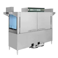 Conveyor Type Dishwasher