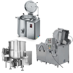 Cook Chill Equipment
