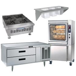 Cooking Equipment Supplies