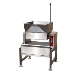 Countertop Cooking Equipment Stand