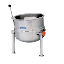 Countertop Direct Steam Kettle