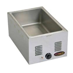 Countertop Food Pan Warmer & Cooker