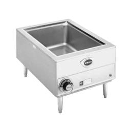 Countertop Food Pan Warmer