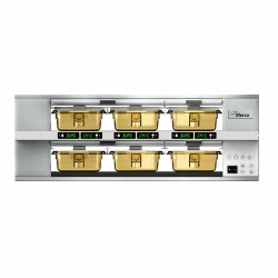 Countertop Heated Cabinet
