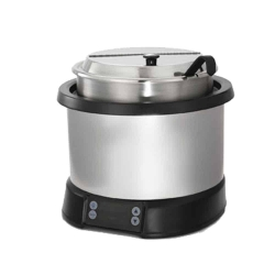 Countertop Induction Warmer Cooker Rethermalizer