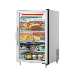 Countertop Merchandiser Freezer