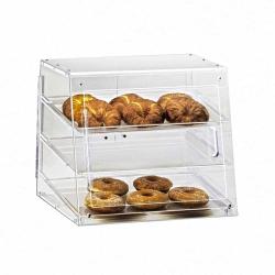 Countertop Pastry Display Case