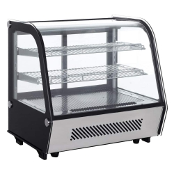 Countertop Refrigerated Display Case