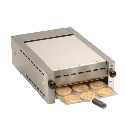 Countertop Toaster Oven Broiler