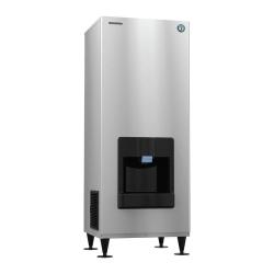 Cube-Style Ice Maker Dispenser