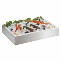 Decorative Ice Display Tray