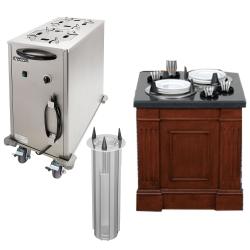 Dish & Tray Dispensers