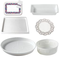 Disposable Dinnerware