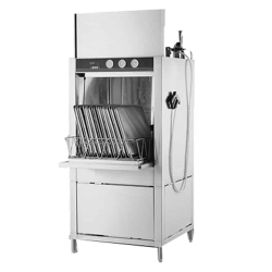 Door Type Pot & Pan & Utensil Dishwasher