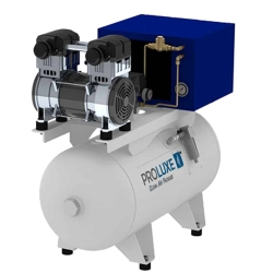 Dough Press Air Compressor