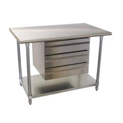 Drawer Work Table