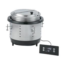 Drop-In Induction Food Pan Warmer