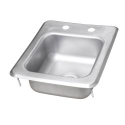 Drop-In Sink