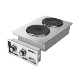 Electric Built-In Hotplate