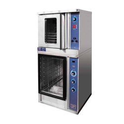 Electric Convection Oven & Proofer