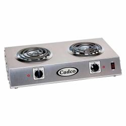 Electric Countertop Hotplate