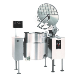 Electric Kettle Mixer