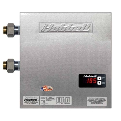 Electric Tankless Booster Heater