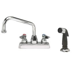 Faucet Deck Mount