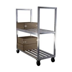 Flat Shelf Truck