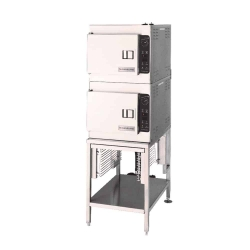 Floor Model Electric Convection Steamer