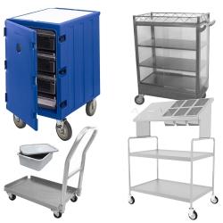Food Storage & Transport