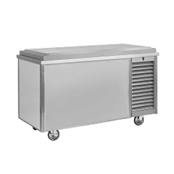 Frost Top Serving Counter