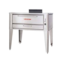 Gas Deck-Type Oven