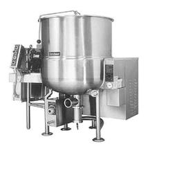 Gas Kettle Mixer