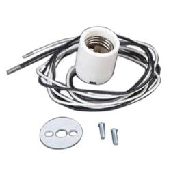 Heat Lamp Parts