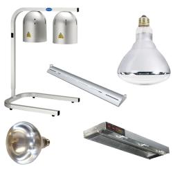 Heat Lamps & Lighting
