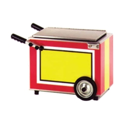 Hot Dog Merchandiser